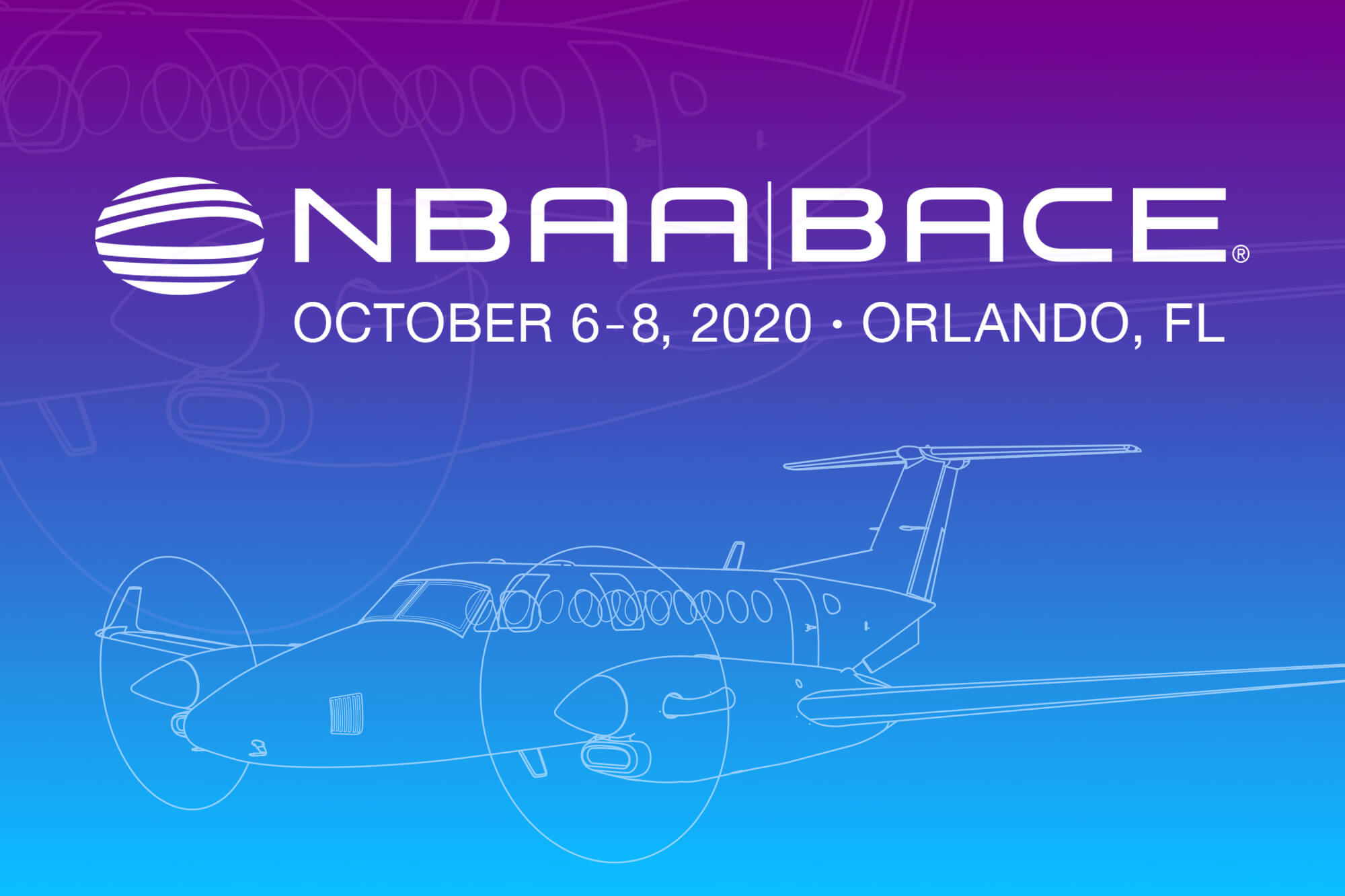 2020 NBAA Annual Meeting & Convention